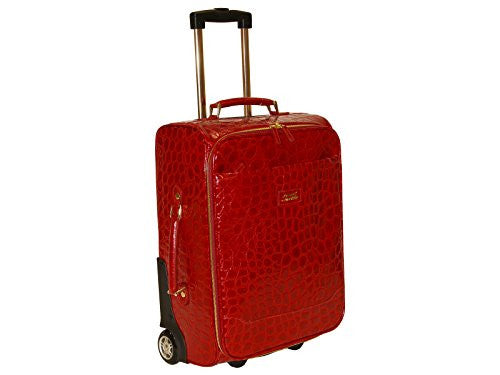 Terrida Pashà trolley - PA530 (Red)