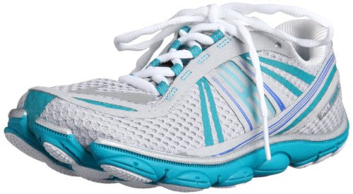 Brooks Women's PureConnect 3 Lightweight Running Shoes, Color: Microchip/Caribbean/RiverRock, Size: 6.5