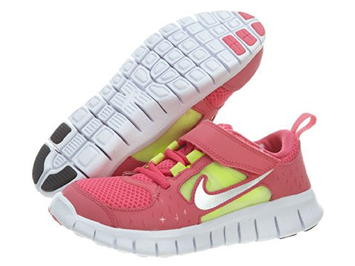 Nike Little Kids (PSV) Free Run 3 - 3 M US Little Kid