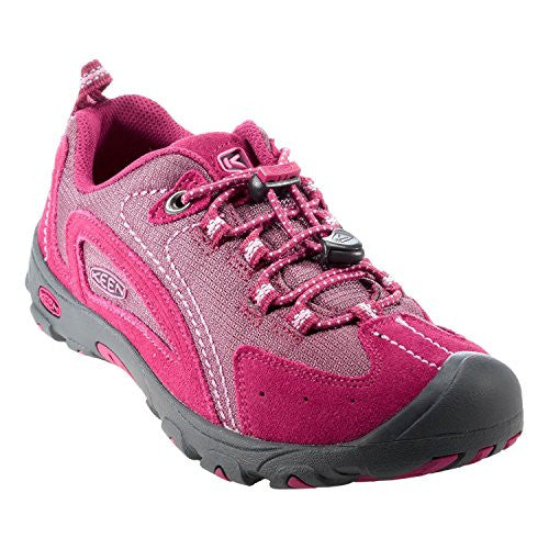 Keen Parker Youth, Raspberry Radiance/Wild Orchid, 2