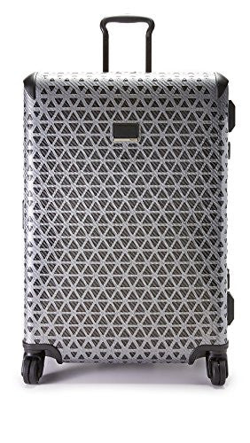 Tumi Tegra-Lite X Frame Large Trip Packing Case, Black/T-Graphite