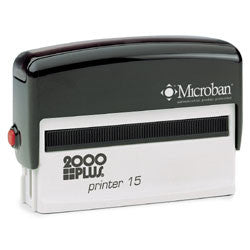 Cosco 2000 + Printer 15 Stamper