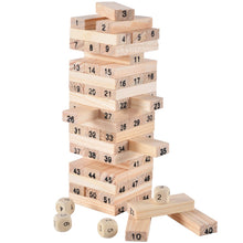 MINI BUILDING TOWER GAME