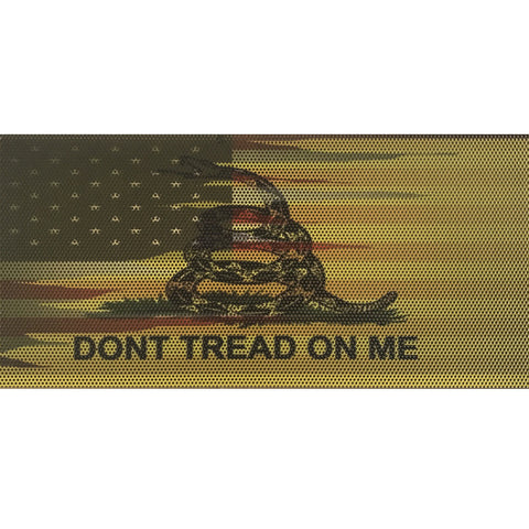 Don't Tread On Me Old Glory