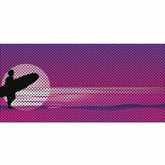Endless Summer - Purple - Surfer Male