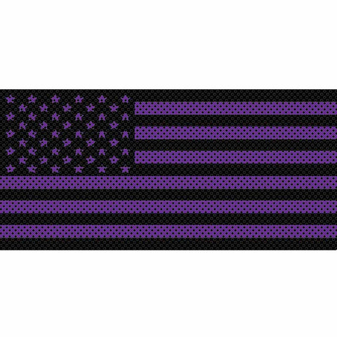 OldGlory Purple