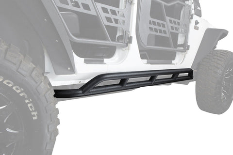TITAN Offroad - Rock Slider Rock Rails (4 Door)
