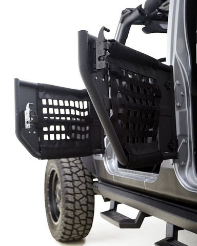 TITAN Offroad - Trail Doors for JK/JKU (2007-2018)