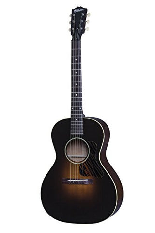 "2016 Gibson Acoustic L-00 ""Vintage"" Small Body Acoustic Guitar, Thermally Aged Red Spruce Top"