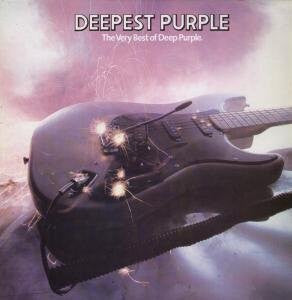 DEEPEST PURPLE LP