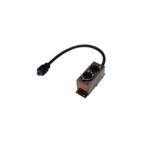 Leslie 9-11ADAPT 9 Pin to 11 Pin Cable Adapter