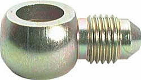 A-1 Racing Products 77611 Size (3) to 3/8 Steel Banjo Adapter
