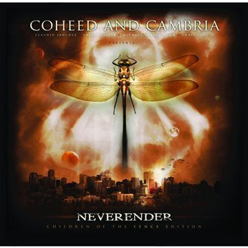 Neverender: Children of the Fence Edition (Limited Edition 4 CD/5 DVD) by Sony