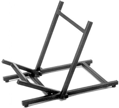 STAGG AMP/MONITOR FLOOR STAND FOLDABLE