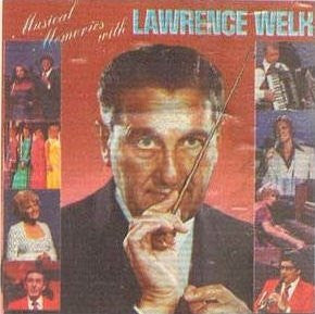 Musical Memories With Lawrence Welk [VINYL LP] [STEREO]
