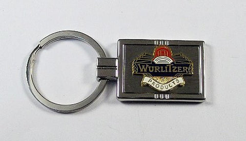 WurliTzer Products Organ Keychain with Free Engraving