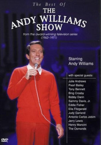 Best of the Andy Williams Show [Region 2]