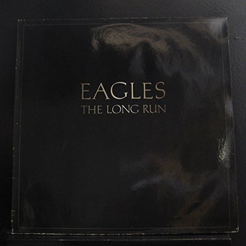 Eagles, The Long Run - Vinyl LP Record