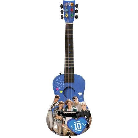 1D Acoustic Guitar by First Act