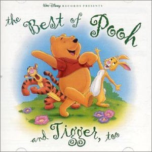 Best of Pooh Bear & Tigger