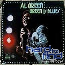 Green Is Blues [Vinyl]