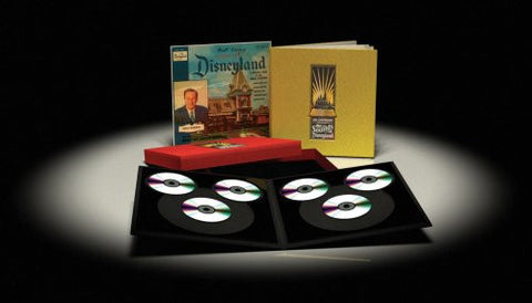 A Musical History Of Disneyland - Park Exclusive Limited Edition