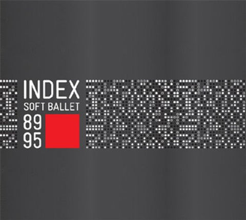 INDEX - SOFT BALLET 89/95(11CD)(ltd.remaster)