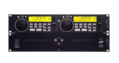 Stanton C502 Dual DJ CD/MP3 Player