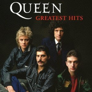 Greatest Hits Super Audio CD - DSD, Import Edition by Queen (2013) Audio CD