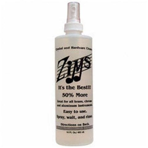Zims Cymbal / Drum Hardware Cleaner