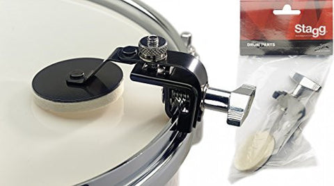 Stagg MF1621 External Tone Control for Drums
