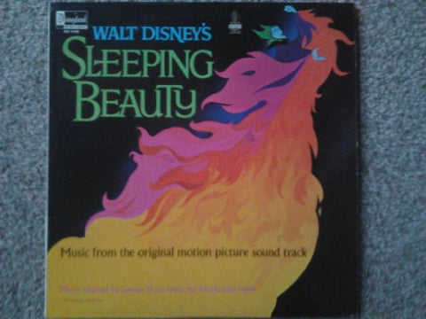 Sleeping Beauty [Vinyl]
