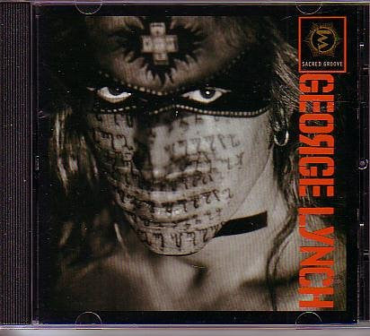 George Lynch ; Sacred Groove +2 [Japan Import]