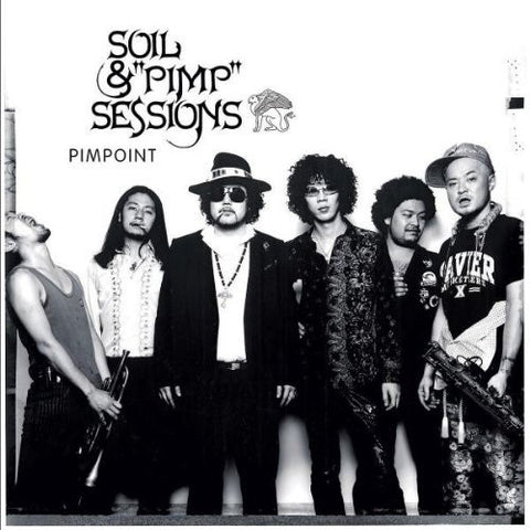 "Pimpoint by Soil & ""Pimp"" Sessions"