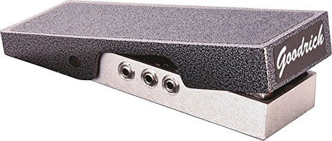Goodrich L-120 Low-Profile Volume Pedal