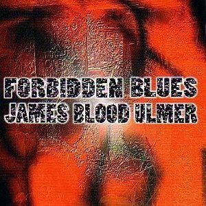 Forbidden Blues by Disk Union