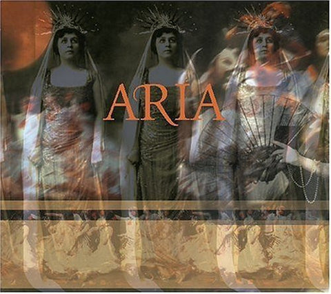 Aria 1 by Aria (2004) Audio CD