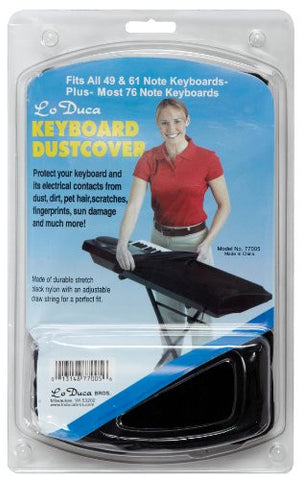 LoDuca Bros. Inc. 77005 Keyboard Dust Cover