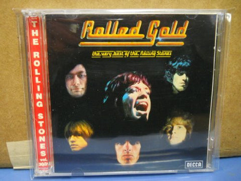 Rolled Gold (2-cd set) + 16 Bonus Tracks