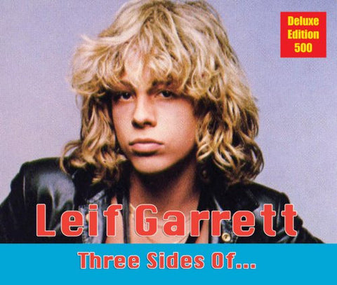 Three Sides Of Leif Garrett