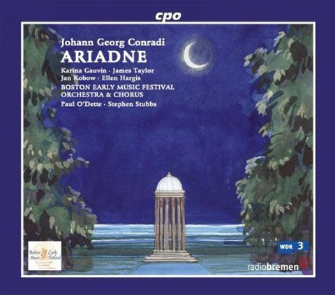 Ariadne by Alliance (2005-07-19)