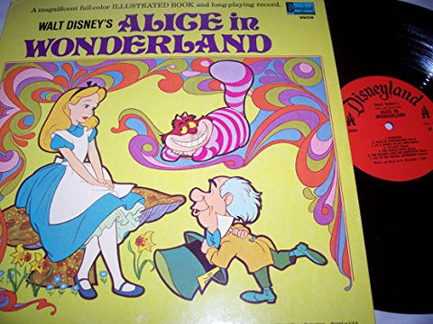 1969 Alice In Wonderland