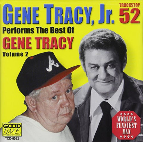 Best of Gene Tracy Jr. 2