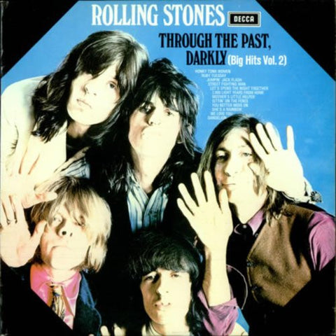 Rolling Stones Through the Past Darkly: Big Hits, Vol. 2