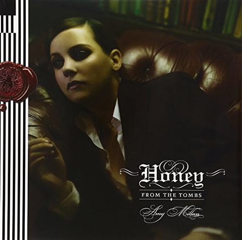 Honey from the Tombs [Vinyl]