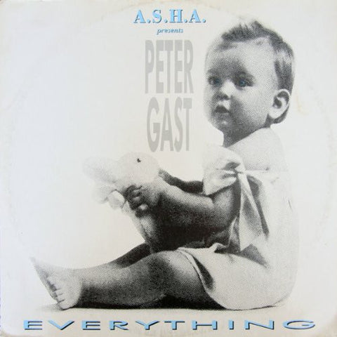 Everything Will Be Alright [Vinyl]