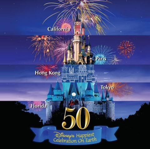Disney's Happiest Celebration by Various (2005-05-02)