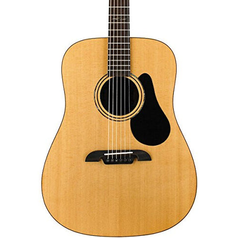 Alvarez Acoustic Guitar MD70 Dreadnought Top Solid Cedar Back & Side Solid Rosewood