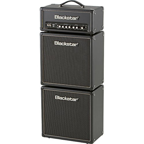 Blackstar HT Series HT-5H and HT-110 Mini Full Stack