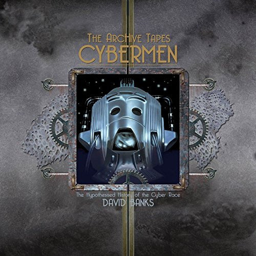 Archive Tapes: Cybermen